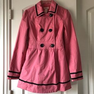 Candies belted jacket